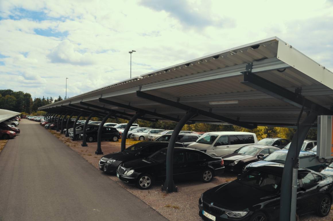 Flughafen München Parken - Parke ab 4,47 € Mit ...